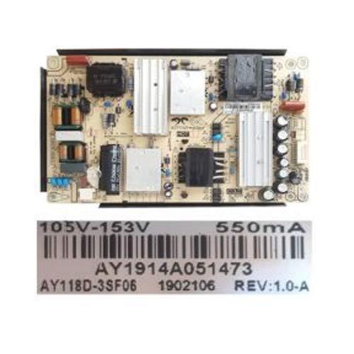 Source d'alimentation AY118D-3SF06 TD Systems K50DLH8US Répulsif TV non utilisé.