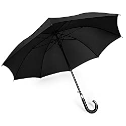 top rated DAVEK ELITE UMBRELLA – High quality automatic lead umbrella, durable and windproof 2021