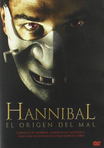 Hannibal. El origen del mal [DVD]