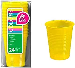 Bicchiere in plastica Spazio 3D Lenticolare Tu Sei Qui di Deluxebase 3D LiveLife Bicchiere Bicchieri in plastica da 300ml per bambini con grafica originale del rinomato artista David Penfound