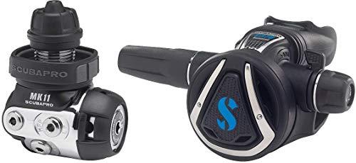 Scubapro Atemregler MK11/C370 - INT