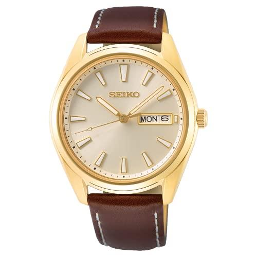 Seiko Reloj de Vestir SUR450P1