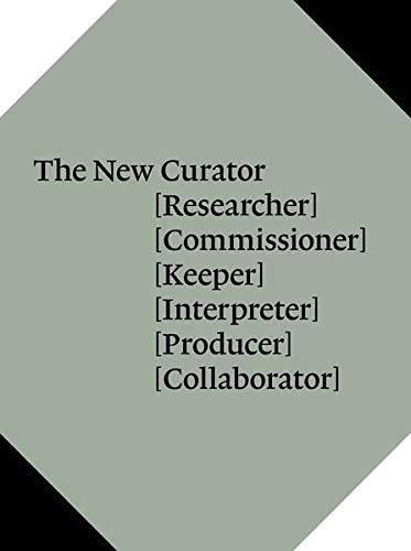 The New Curator (Elephant Book)