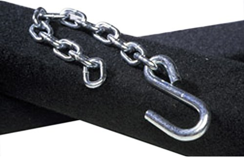 Tie Down Engineering 81201 Bow Marine Safety Chain