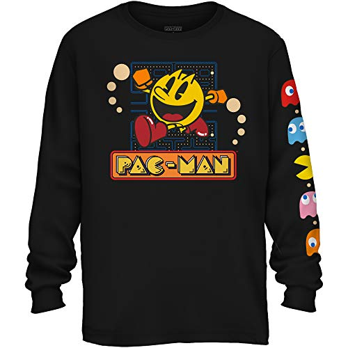 juego de domino fabricante Pac-Man