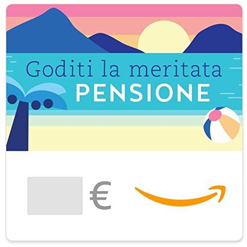 Buono Regalo Amazon.it - Digitale - Spiaggia e ritiro