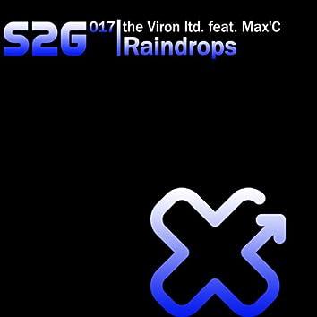 Raindrops (feat. Max'C)
