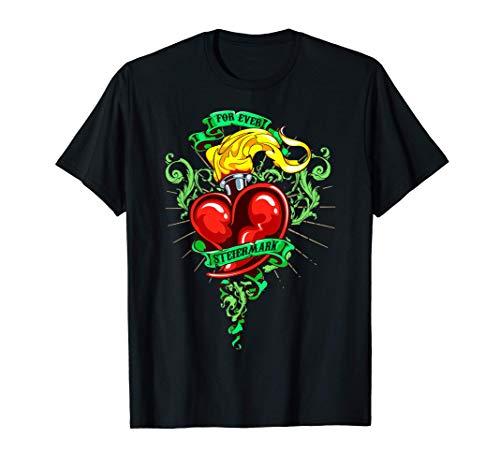 4 Ever Steiermark Tattoo Art Design Steiermark T-Shirt