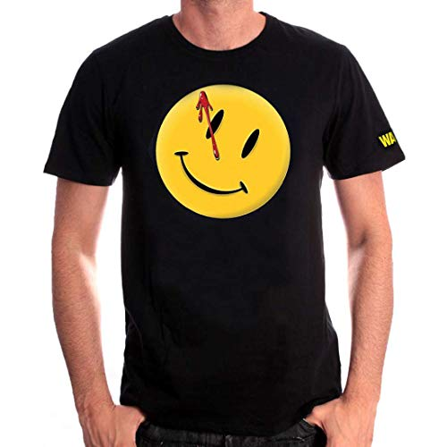 Cotton division FDS Tshirt Watchmen - Logo