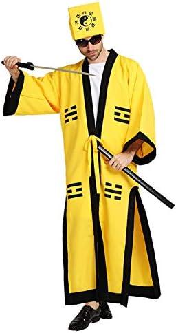 Buddhist costume _image0