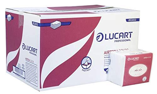 Lucart - Toallas desechables (100 unidades)