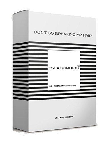 Eslabondexx Salon Kit Connector 500 ml + Amplifier 500 ml