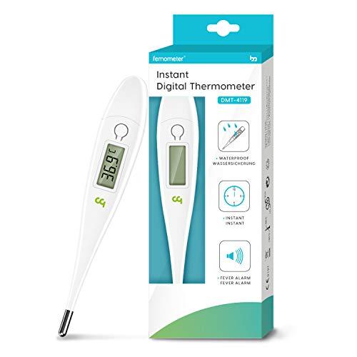 infrarouge /& thermomètres numériques inclus – Little Martin/'s Baby Thermomètre Set
