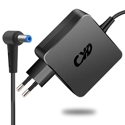 CYD 65W 19V 3.42A Notebook-Netzteil für Acer laptop ladekabel Aspire F15 F5-573G 5250 5741G 5741ZG 5742 5745G 5745P 5745PG 5750 Extensa 5235 5620Z 5635Z 5635ZG 5742G, 8.2 Feet(2.5m) Ladegerät Kabel