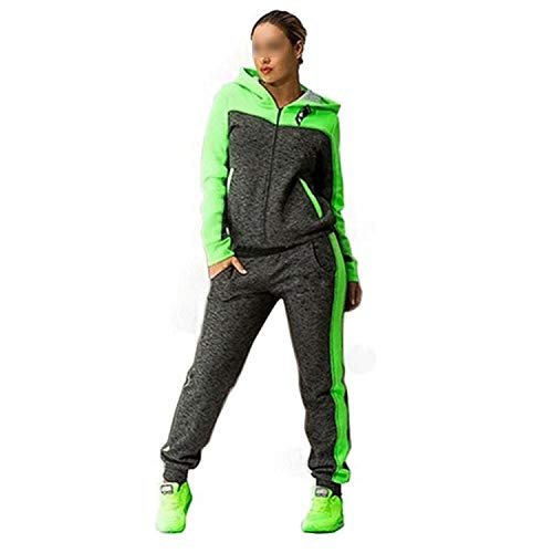 Hot Hooded Sweater Pak Set Trainingspakken Vrouwen Kleding Sportkleding Fitness Workout Set
