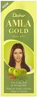 アムラ ゴールド ヘアオイル Dabur Amla Gold Hair Oil 100ml SARTAJ サルタージ (सरताज जापान)…