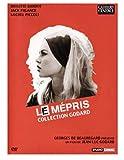 ZYHSB Le Mepris France Jean-Luc Godard Película Póster De Película E Impresión Cuadros Artísticos De Pared Decoración del Hogar Lf240Xq 40X60Cm Sin Marco