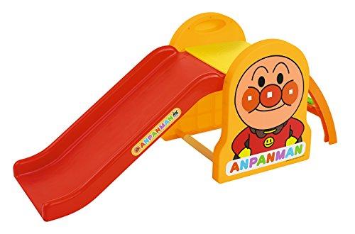 アンパンマン うちの子天才NEWすべり台 ボール付き