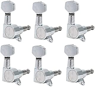 iMusic-Guitar Parts & accessories - New Guitar Sealed Small Peg Tuning Pegs Tuners Machine Heads For acoustic Electric Gui...