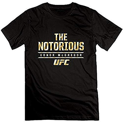 Men's Conor McGregor UFC Haymaker Tri Blend T-Shirt L