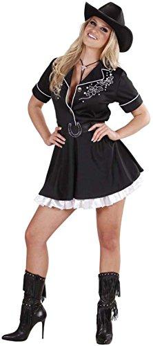 Widmann - Cs927681/l - Costume Rodeo Girl Taille L