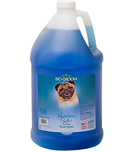 Bio-Groom Waterless Bath Shampoo