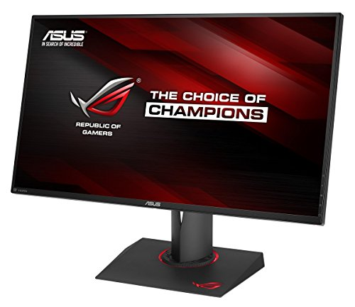 Build My PC, PC Builder, ASUS PG279Q