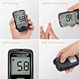 Zoom IMG-2 diabetes test kit monitores de