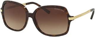 MK2024 ADRIANNA II Square Sunglasses For Women +FREE Complimentary Eyewear Care Kit