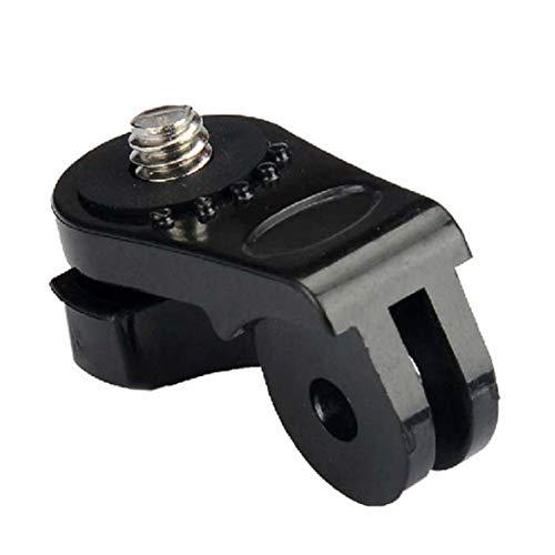 sdfghzsedfgsdfg 1 STK. Adapter für Stativhalterung Sportkamera für Gopro Hero 2 3 3+ für Sony Action Cam AS15 AS30 AS100V AEE Zubehör