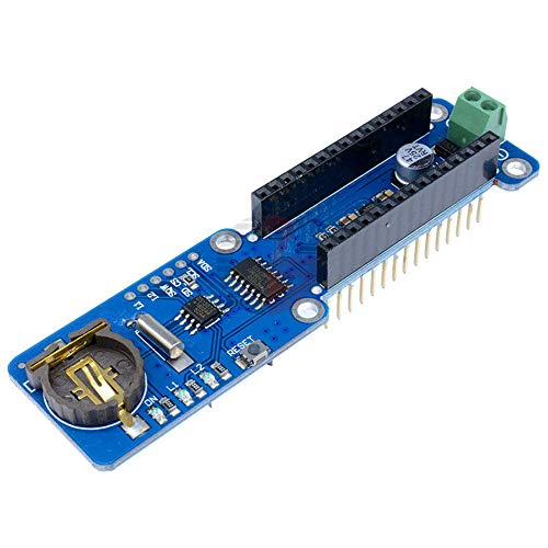 Nano V3.0 Data Logging Shield for Arduino UNO Micro Data Logger Recorder Module 3.3V with SD Card Interface RTC Real Time Clock