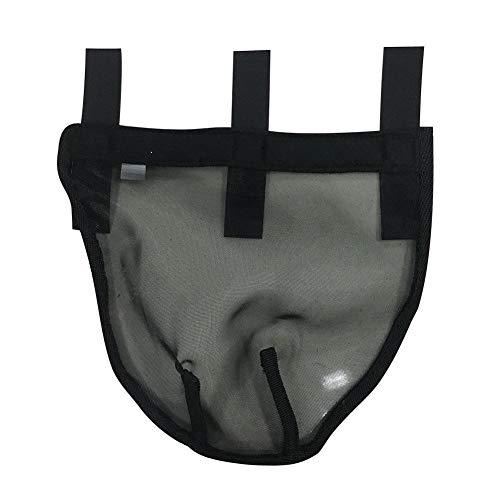 coil.c - Máscara antimoscas para Caballos, antimosquitos, para la Cara del Caballo