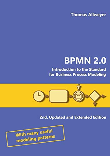 BPMN 2.0: Introduction to the Standard for Business Process Modeling