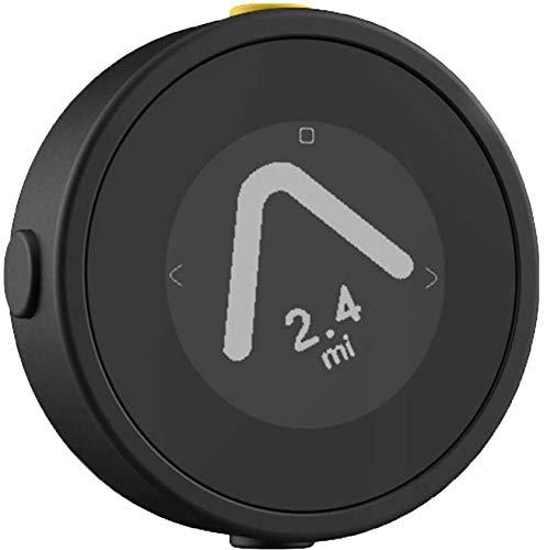 Beeline Moto Black - Motorcycle/Scooter GPS - Weatherproof - Fast Charge - 30 Hour Use