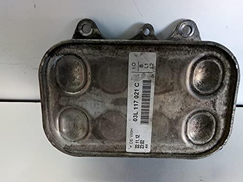 Enfriador Aceite Motor Audi A5 03L117021C (usado) (id:corap552721)