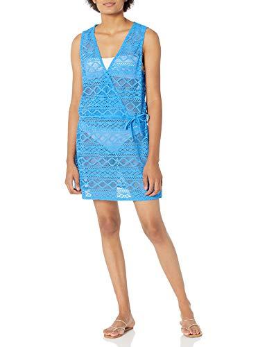 Freya Women's Sundance Underwire Sweetheart Bikini Top, Blue Moon, 30HH
