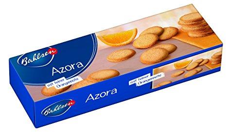 Azora Orangengebäck, 12er Pack (12 x 125 g Packung)
