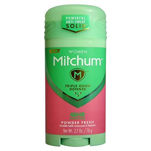 Mitchum For Women Triple Odor Defen…