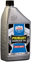 Lucas Oil Primary Chain Case Oil - 1qt. 10790 (1)