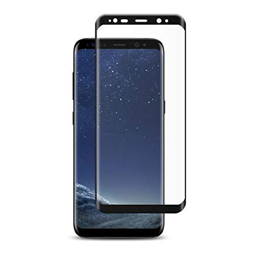 Película de Gel 5D Samsung Galaxy S8 G950 Curva Cobre a Tela Toda