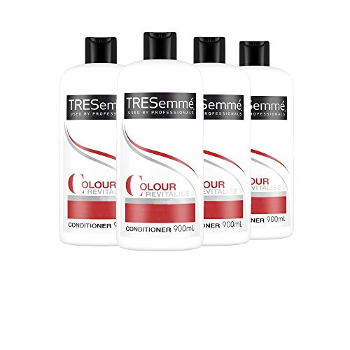 TRESemmé Après-shampooing Colour Revitalise , lot de 4
