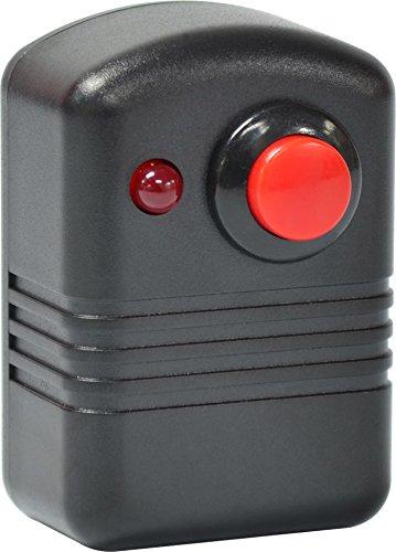 Whistler PRO-RS01 Power Inverter Remote On/Off Switch,Black,1200/1600/2000/3000 Watt