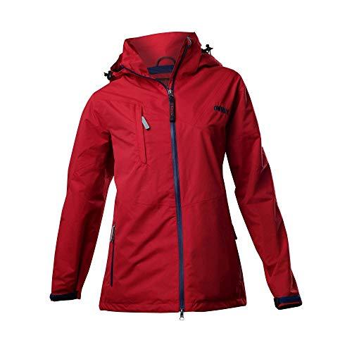 OWNEY OUTDOOR Nova Women Outdoor-Jacke Damen Red Gr. XXL