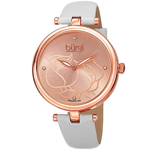 Burgi BUR151WTR