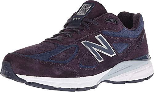 New Balance M990, EP4 Elderberry, 12,5