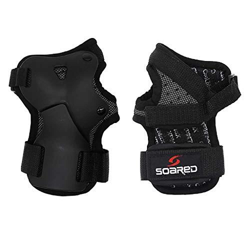 Rollschuh-Handgelenkschutz, Schutzhülle für Erwachsene in mehreren Größen, Skateboardschutz