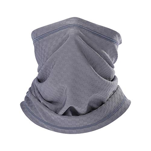 B BINMEFVN Bandana Face Cover for Sun - Mask Protection Summer Fishing Neck gaiter