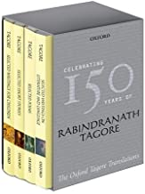 The Oxford Tagore Translations Box Set: Selected Poems / Selected Writings on Literature and Language/ Selected Short Stories / Selected Writings for Children
