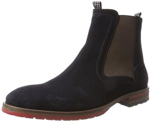 Floris van Bommel 10976 heren chelsea-boots