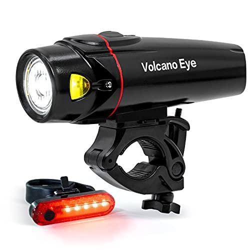 Volcano Eye USB...
